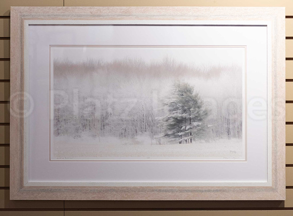 """Just a Dusting"" - Sold\Place Order"